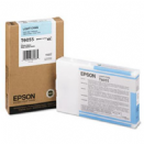 T6055 Epson 4880 Light Cyan ink cartridge 110ml